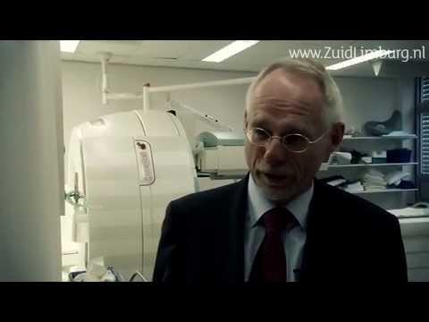 ziekenhuisdirecteur Eke Zijlstra