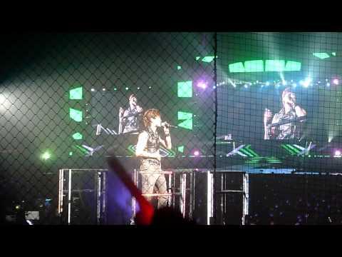 [120804] SMTOWN LIVE in Tokyo - TVXQ