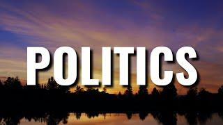 CJ - Politics (Lyrics)