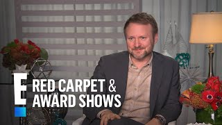 """Rian Johnson Talks Getting the Call to Direct """"Star Wars"""" 