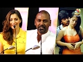 Lakshmi Raai helped me in times of trouble: Raghava Lawrence