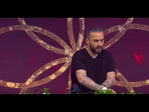 Steve Angello at Tomorrowland Belgium 2016