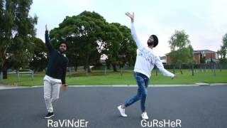 DIL DE RAAJE |PUNJABI SONG 2017| BHANGRA |Jass bajwa