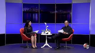 SKDS #84 BỒ CÔNG ANH & LINH MỤC HOÀNG MINH THẮNG