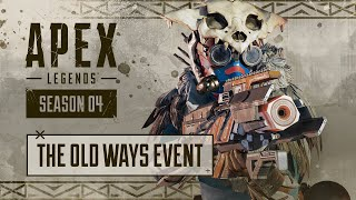 The Old Ways Event Trailer preview image