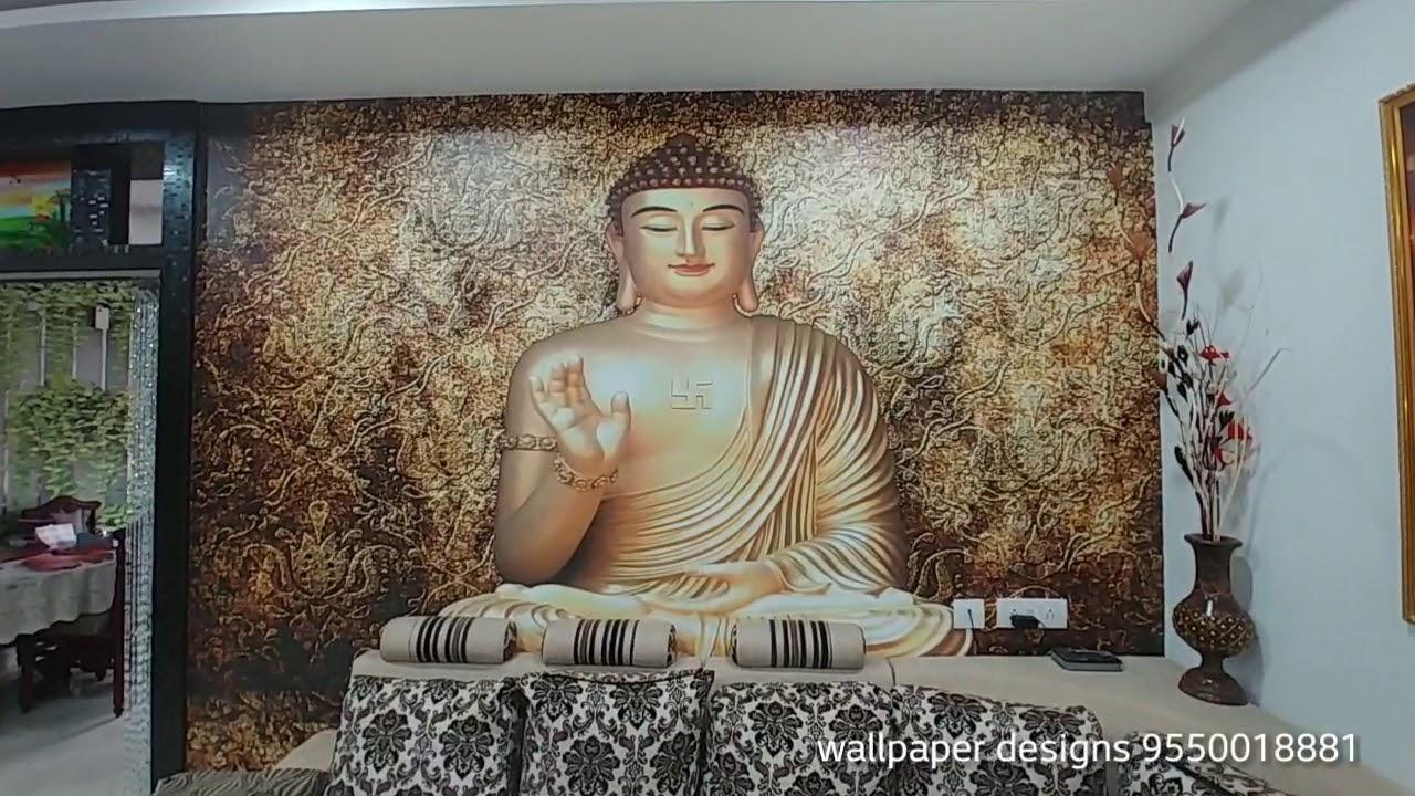 Hindu devi devta wallpaper designs
