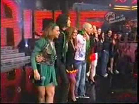 Baixar Anahi (RBD) en Buscando Timbiriche.wmv
