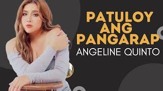 Free mp3 lyrics patuloy ang angeline quinto download pangarap