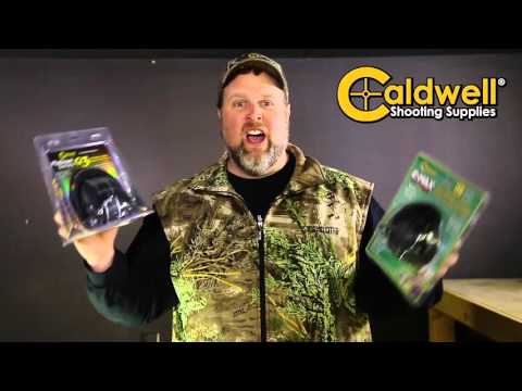 Caldwell Hearing Protection Funny Video with Steve from Steve's Outdoor Adventures TV