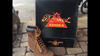 Best Work Boots-  Red Wing,  Thorogood Or Caterpillar ?