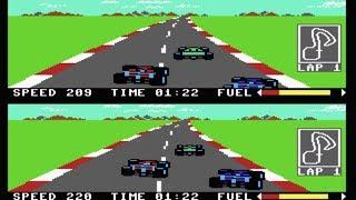 Game | Top 10 Commodore 64 | Top 10 Commodore 64