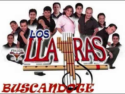 ''BUSCANDOTE''Los Llayras.wmv