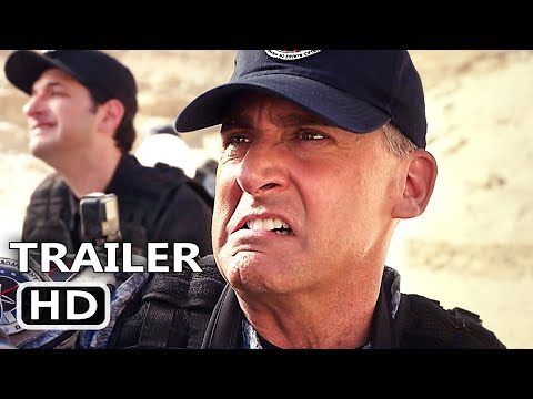SPACE FORCE Trailer 2 (2020) Steve Carell, Lisa Kudrow Series