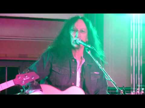 Ken Hensley - Lady in black, Lichtenfels 23.10.2013