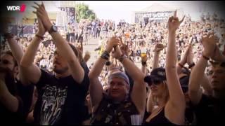 Insomnium @ Rock Hard Festival 2014