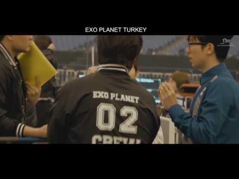 Shim Jaewon Belgeseli - EXO (Türkçe Altyazılı)