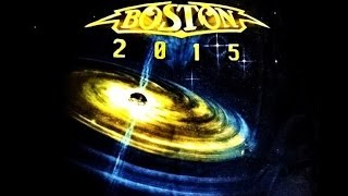 Boston Full Concert Mohegan Sun Uncasville Ct. 2015