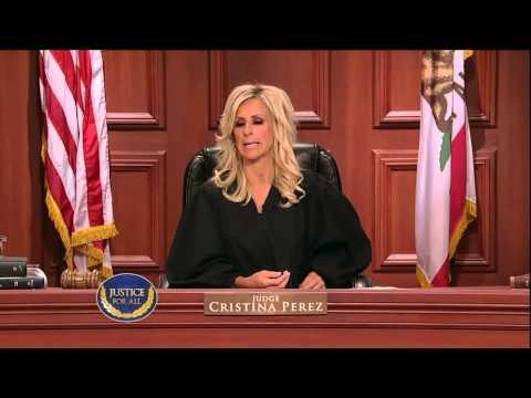 Justice for All Cristina Perez 2 10 10 2012 720p HD