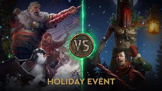 Gwent launches Winter Holiday event