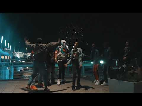 Young Thug - Icey ❄️ (Official Dance Video)
