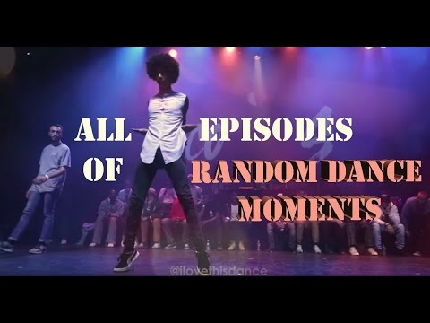 All Episodes | Random Dance Moments | 1-5