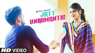 Jatt Unromantic – Luvleen Khera