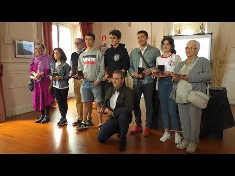 Kike Belanzategik irabazi du Tolosa Herria Argazki  Lehiaketa
