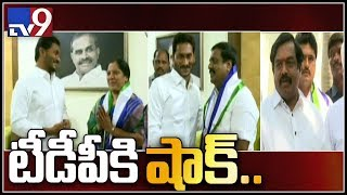 Shock to TDP as Kothapalli Subbarayudu joins YSRCP..