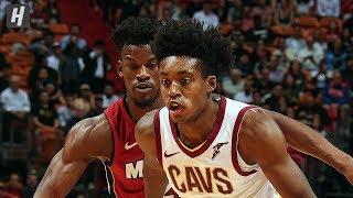 Cleveland Cavaliers vs Miami Heat - Full Game Highlights | November 20, 2019 | 2019-20 NBA Season