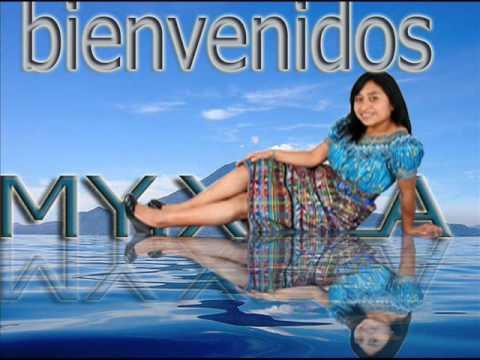 MUJERES DE GUATEMALA     version #3