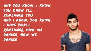 Best Song Ever - One Direction (Lyrics)