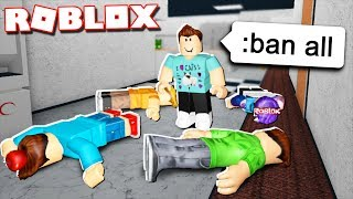 BECOME ADMIN IN EVERY ROBLOX GAME!