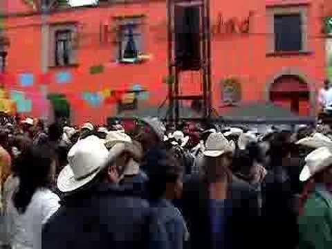Festival de Huapango Xichu
