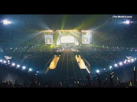 「ナオト・インティライミ ドーム公演2018~4万人でオマットゥリ!年の瀬、 みんなで、しゃっちほこ!@ナゴヤドーム~」ロングティザー