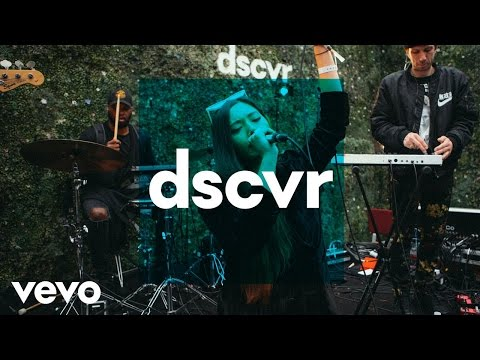Sälen - So Rude (Live) - Vevo dscvr @ The Great Escape 2017