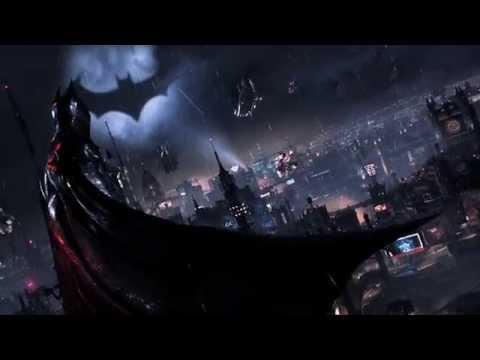бэтмен аркхем найт скачать игру - фото 10
