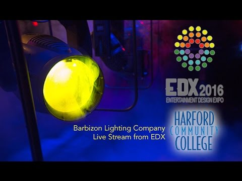Barbzon Lighting Company Live Stream Channel