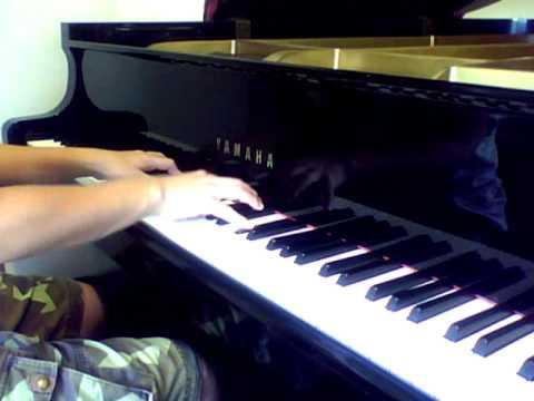 李克勤 - 罪人/方炯鑌 - 壞人 [鋼琴 Piano - Klafmann]