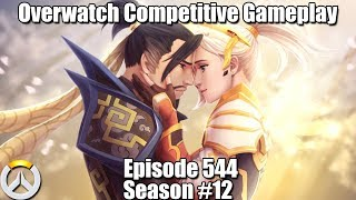 Overwatch | No one can ever take our Pharah down! | Season 13 Episode 544