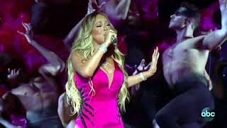 Mariah Carey- With You LIVE at American Music Awards 2018 #AMA2018