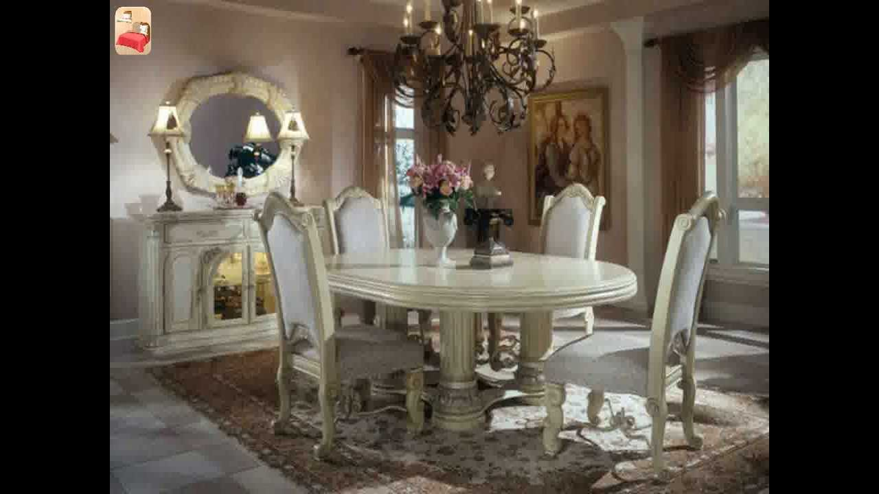 Country dining room curtain ideas youtube - Dining room curtain ideas ...