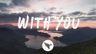 Mokita - With You (Lyrics)