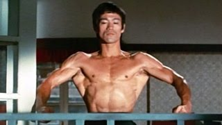 Bruce Lee's EXHIBITION RARE -MUST SEE-