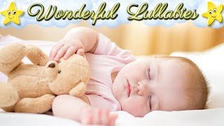 Hush Little Baby Super Calming Baby Musicbox Lullaby ♥ Best Relaxing Bedtime Music ♫ Sweet Dreams