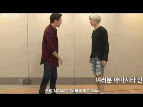 [HD 中字]141028 Super Junior - 讓你學了