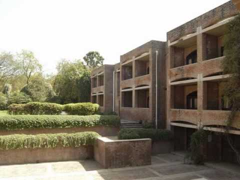 IIM-A Campus1.wmv
