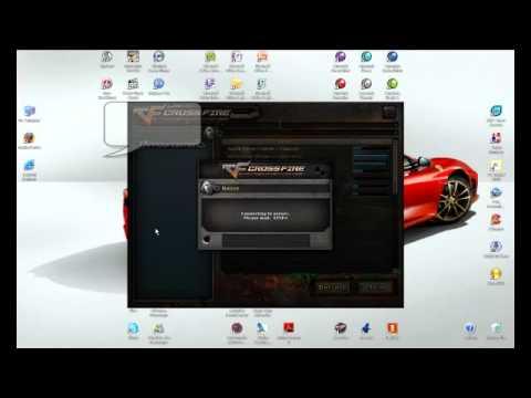 Crossfire vip hack free download 2011