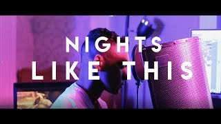 Kehlani - Nights Like This (feat. Ty Dolla $ign) (Justin Shoemake Cover)
