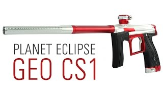 Маркер Planet Eclipse Geo CS1
