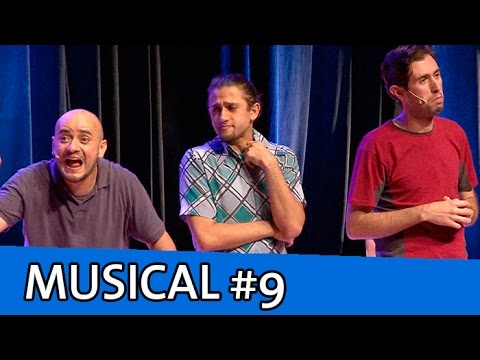 Musical Improvável #9